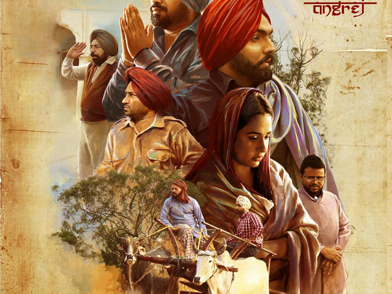 5 Reasons Why Ardaas is a MUST SEE this March
