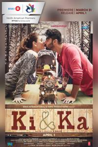 Ki & Ka Film