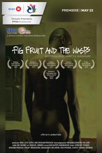 Attihannu Mattu Kanaja (Fig Fruit and Wasp)