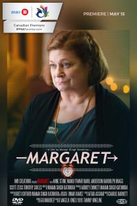 Margrett