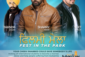 Fitoor of Punjab: Sharry Maan