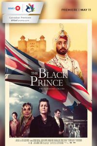Black PrinceMovies Premiere Posters