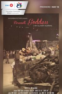 Farewell-Goddess