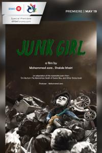 Junk-girl