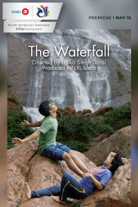 The-Waterfall
