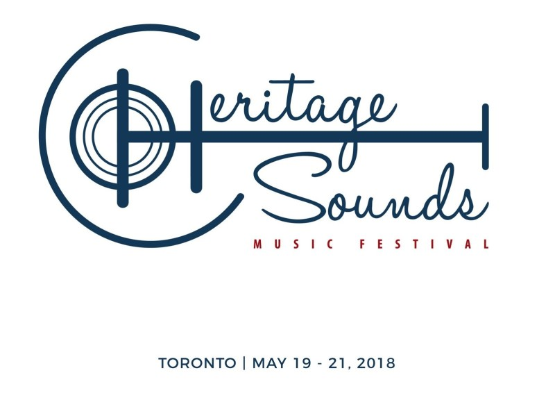 HERITAGE SOUNDS MUSIC FESTIVAL