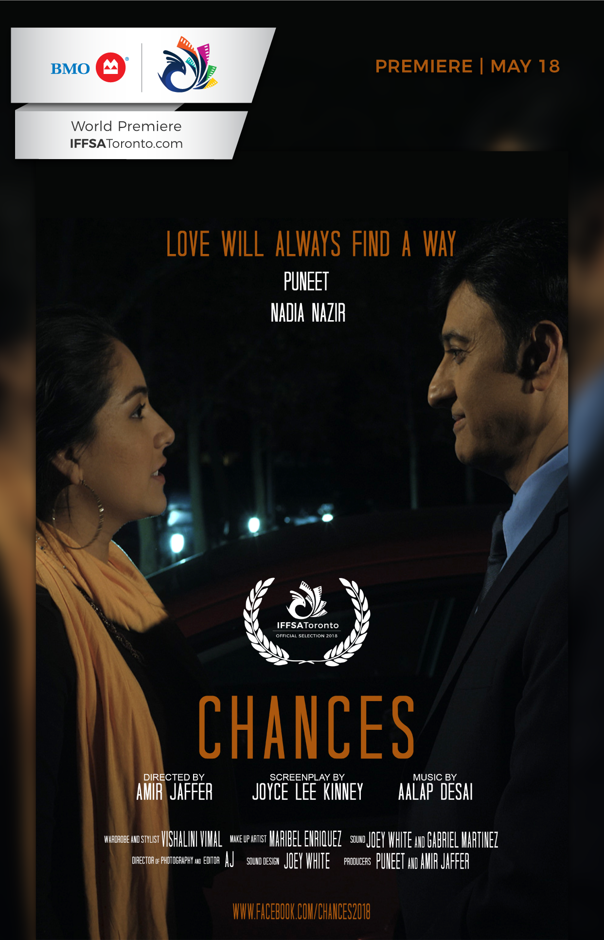 chances are movie