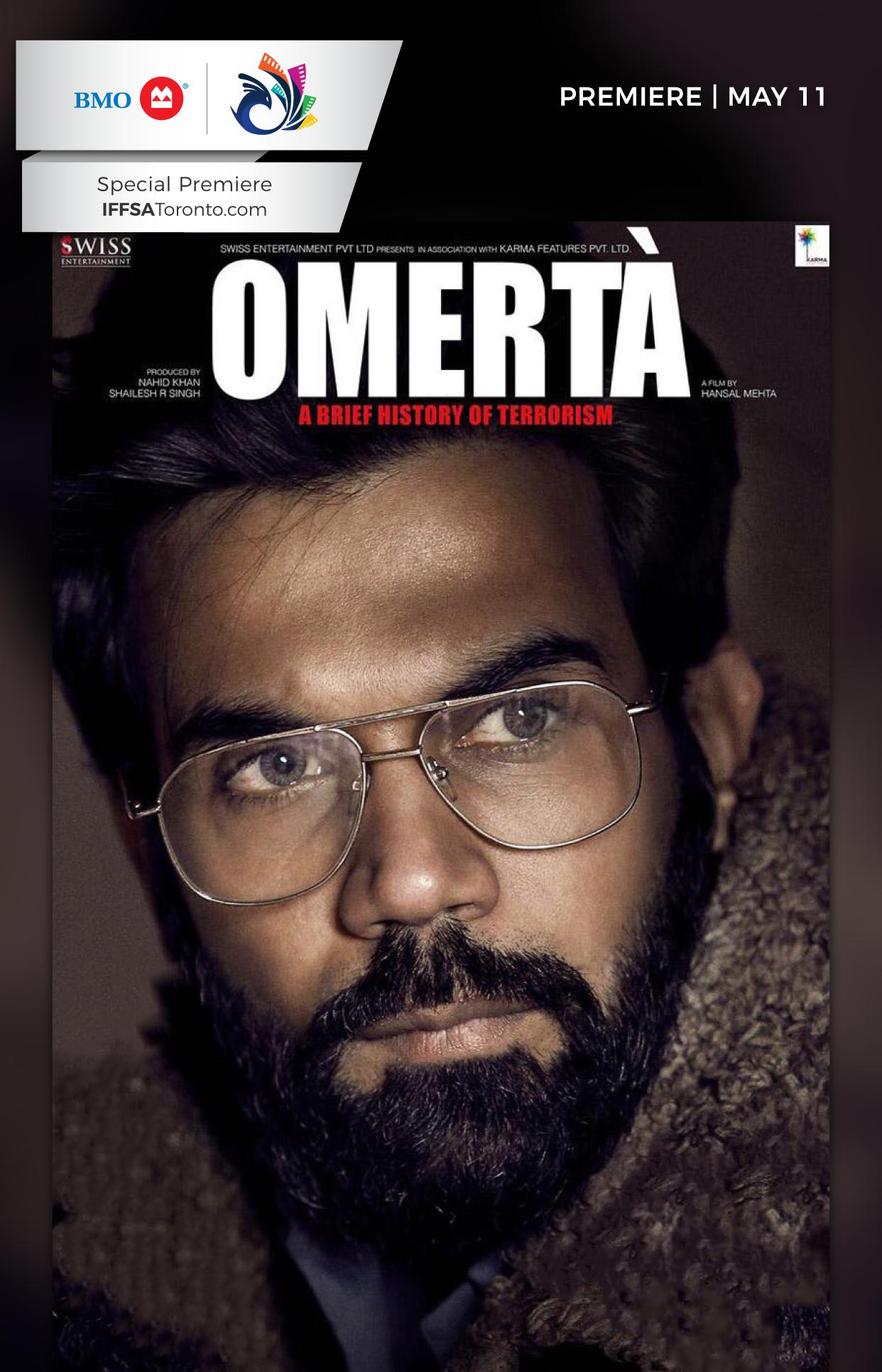 Omerta_Poster
