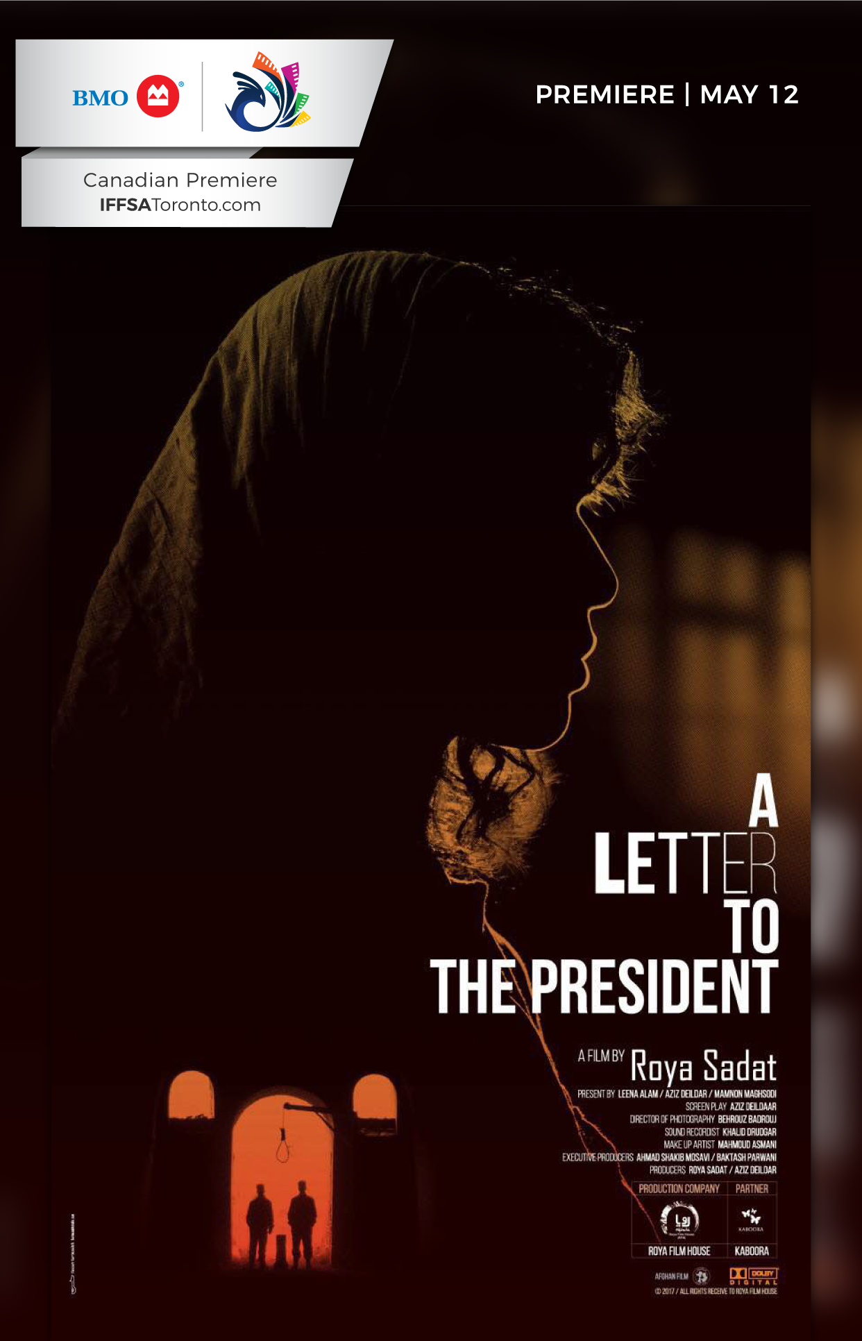 A_Letter_To_The_President