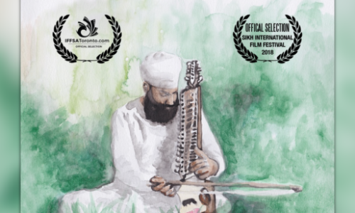 Sikh Musical Heritage – The Untold Story