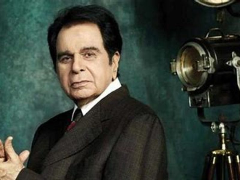 The joy of Dilip Kumar – An admirer's reverie by Anup Singh