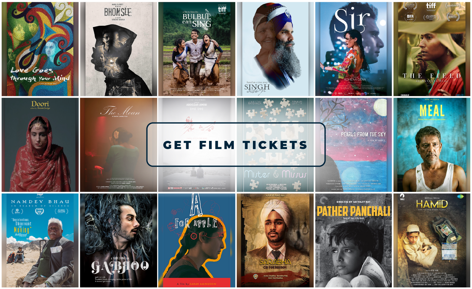 IFFSA Toronto – THE LARGEST SOUTH ASIAN FILM FESTIVAL IN