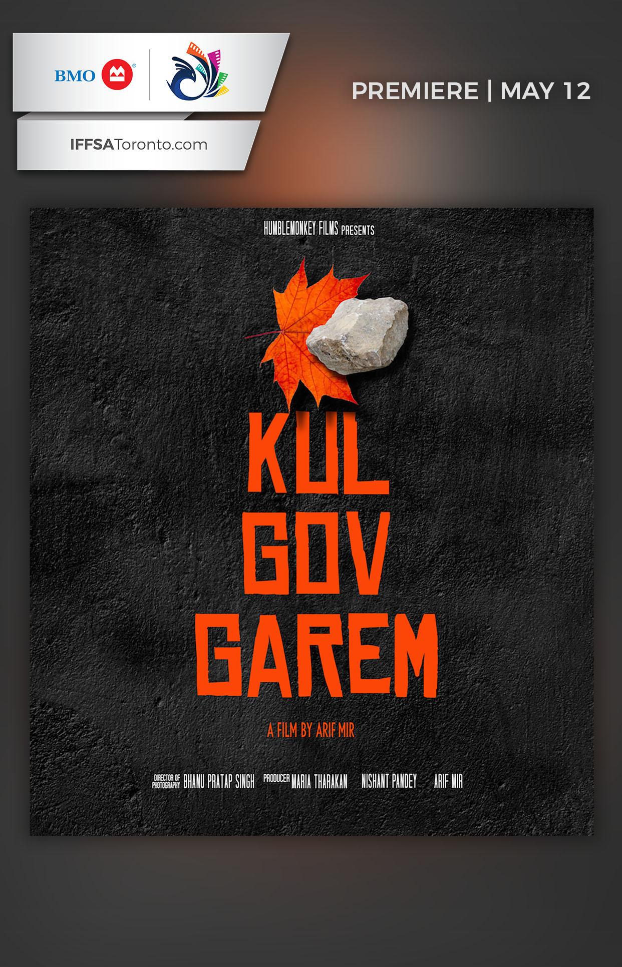 KUL GOV GAREM