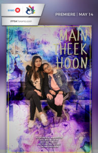 Main Theek Hoon - IFFSA Poster v2