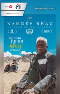 Namdev Bhau