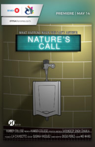Nature's Call Poster