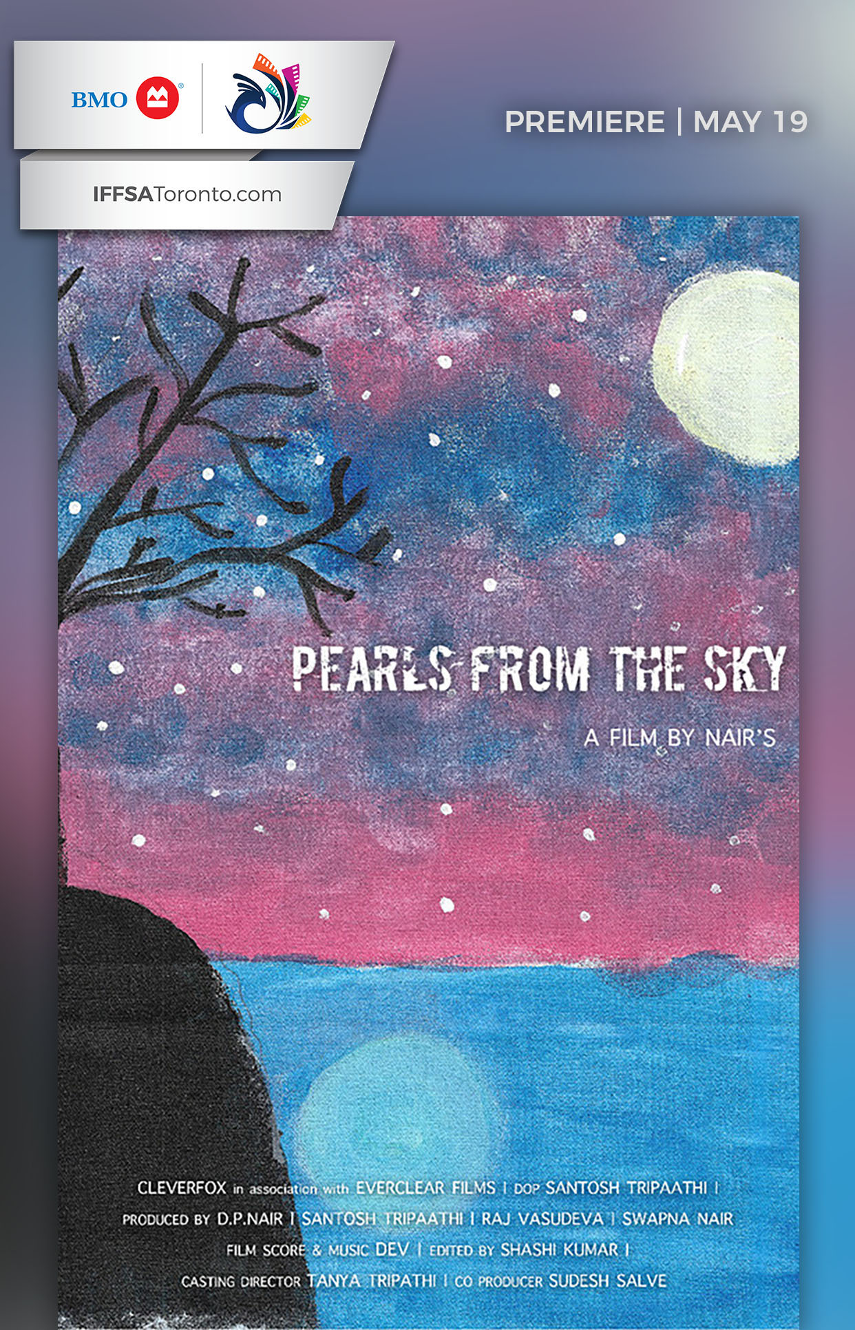 Pearls From The Sky