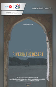 River In The Desert