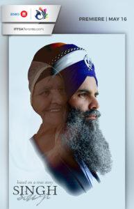 Singh-poster