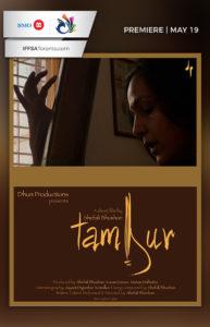 Tambur-poster