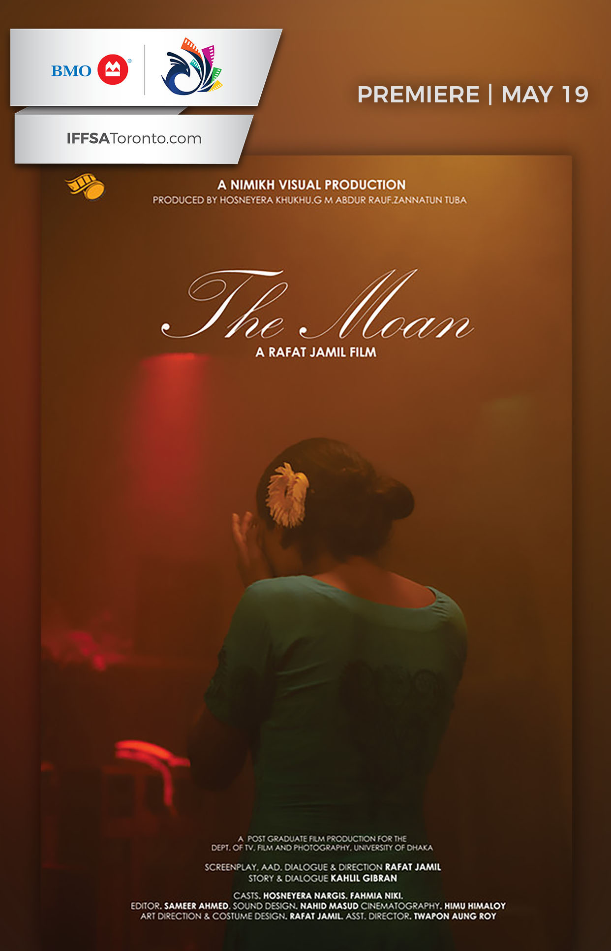 The Moan-poster