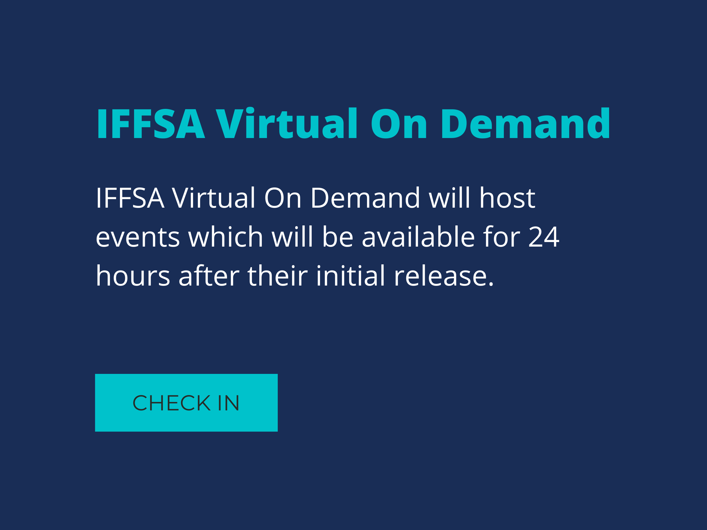 IFFSA Virtual