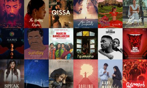 BMO IFFSA Toronto Reinvents Itself to Bring a Resplendent Film Festival Experience
