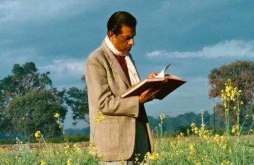 On Satyajit Ray's centenary, IFFSA Ambassador Anup Singh presents a view from Punjab